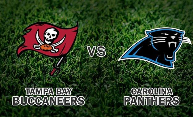 Buccaneers vs. Panthers on Monday Night Football: live stream, Time, TV channel and Preview