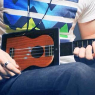 iPad + iPhone = Music!!!