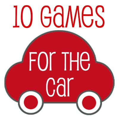 "Sometimes it can be hard to come up with activities for any car ride, long or short. We have come up with some unique ideas as well as some classic car games to help cut down the number of times you hear, ""Are we there yet!?!"""