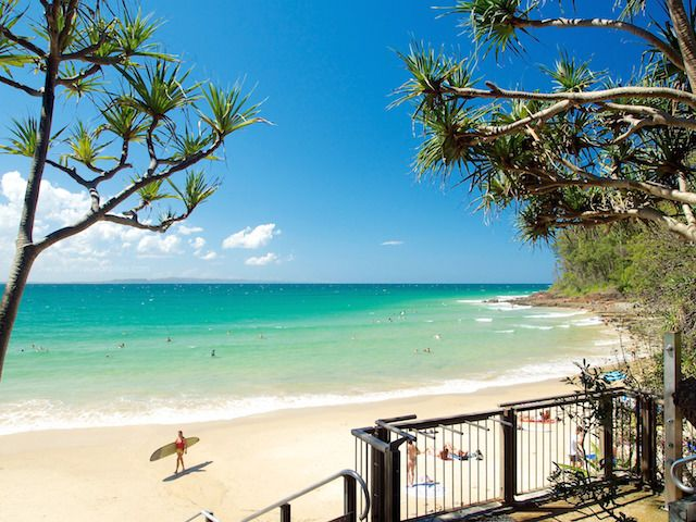 Little Cove, Noosa Heads
