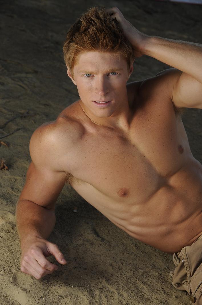 fiery redhead seeks man