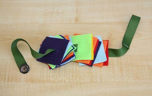 Montessori Monday – DIY Dressing Frames and Alternatives