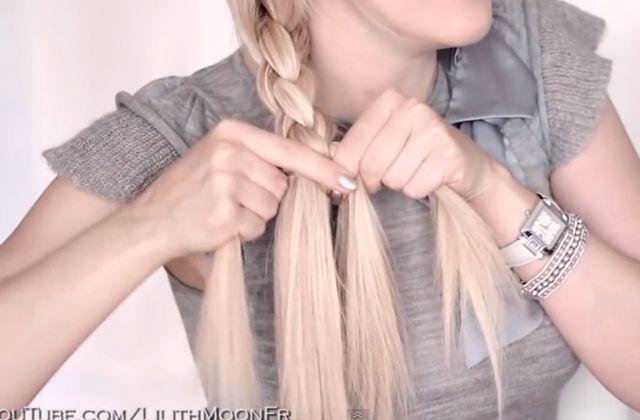 L'Encyclopédie des tresses de Lilith Moon, la référence pour apprendre à tresser ses cheveux