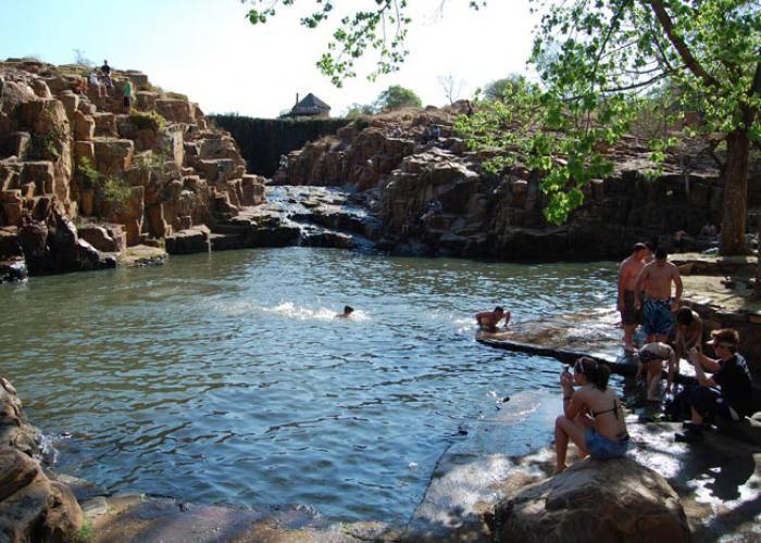 Nkwe Pleasure Resort - Pretoria, Tshwane, Gauteng, South Africa, Caravan Park, Picnic Spot