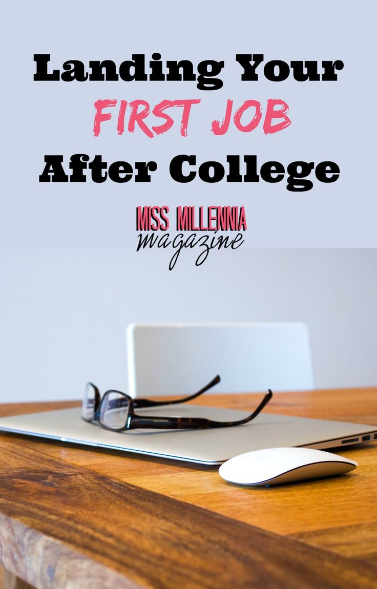 best ideas about first job resume builder landing your first job after college