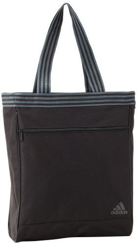 adidas Studio Club Tote Bag Black One Size Fits All ** Check this awesome product by going to the link at the image.