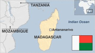 Madagascar country profile - Overview - BBC News