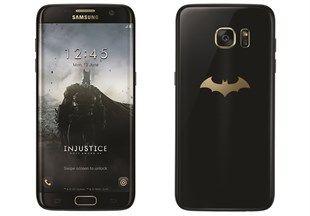 Samsung G935FZKNTUR Galaxy S7 Edge Injustice Edition