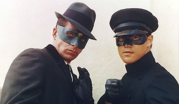 Paramount Pictures To Produce Reboot Of The Green Hornet Plans are underway at Paramount Pictures to adapt The Green Hornet for the big…