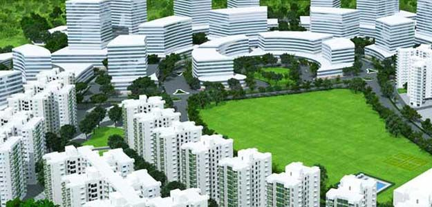 Godrej developer is launching a new project Godrej City Panvel in Navi Mumbai. We are provide best 2/3 bhk luxury flat in panvel.