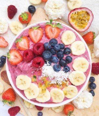Frühstücks-Nicecream