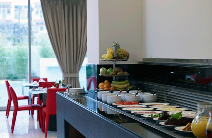 #Restaurant #Gastronomy #SamariaHotel #Chania