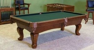 Elayna pool table supplies available at viscountwest.com