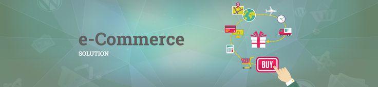 eCommerce Web Design & Development Company India