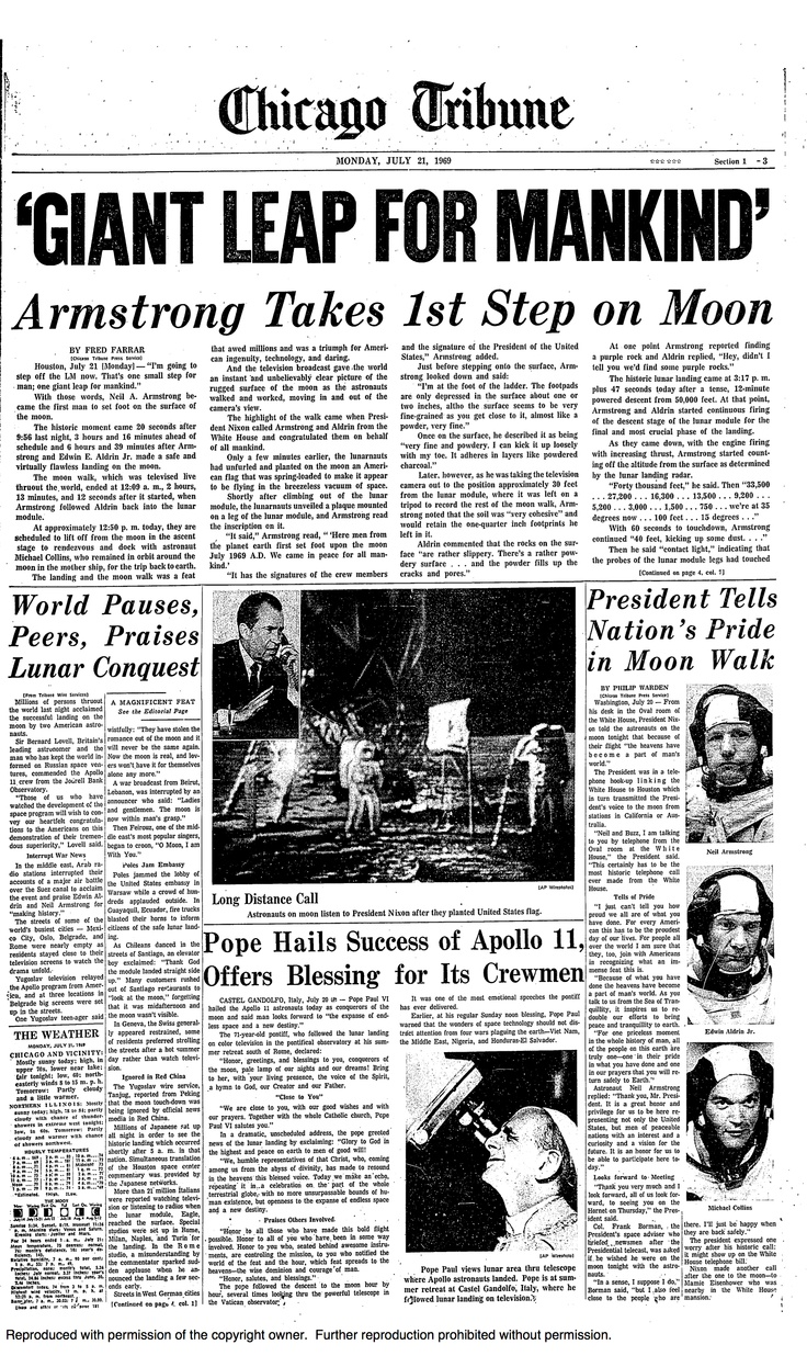 articles on neil armstrong - photo #19