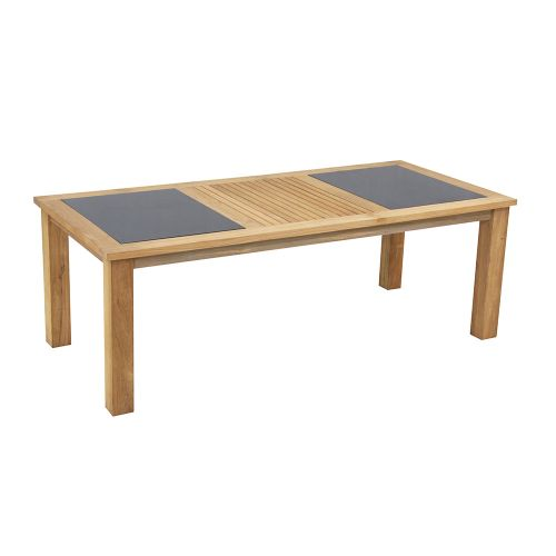 CARIBBEAN-CHUNKY-2-PC-GRANITE-DINING-TABLE-SIZE