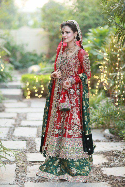 100 Pakistani Bridal Dresses 2018 For Wedding Parties 8: 433 Best Pakistani Woman Fashion 100%:) Images On