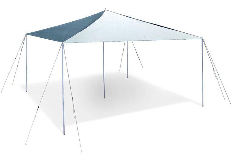 Gazebo Canopy 12x12 Feet outdoor tent shade patio shade New Free Shipping