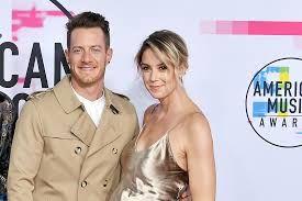 Singer Tyler Hubbard Welcomes Baby Girl