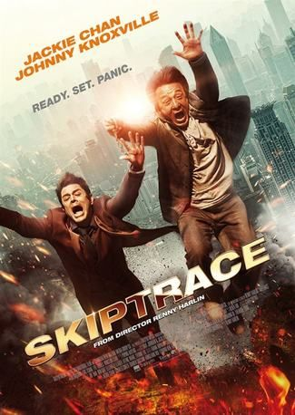 WATCH SKIPTRACE (2016) Watch Skiptrace Full Movie Online Free On Movietube Fixmediadb http://fixmediadb.com/2306-skiptrace-2016-full-movie-movietube-online-fixmediadb.html