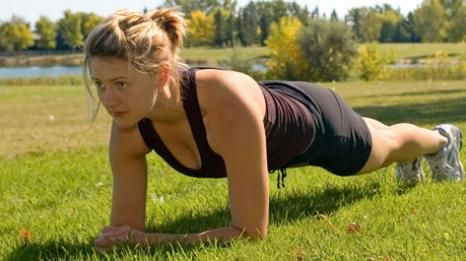 6 Workouts That Really Work!Fit Workout, Moving, Fitness Workouts, Shape Magazine, Healthy, Exercise, Ab Workout, Entire Body, Planks Variations
