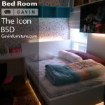design-kamar-bsd-the-icon-gavin