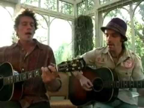 "Ben Taylor & David Saw... ""Nothing I can do"""