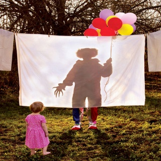 Horror Photography - Joshua Hoffine
