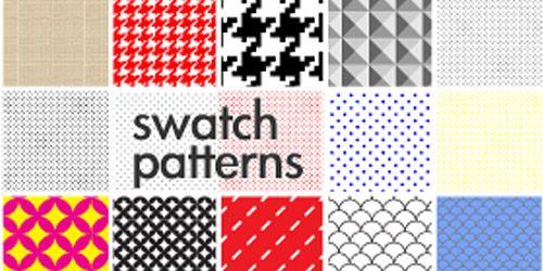 30+ Free Adobe Illustrator Pattern Sets