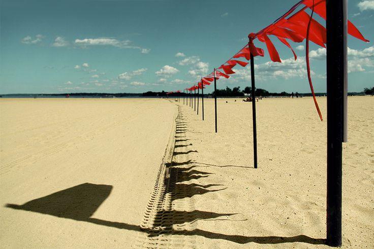 Border by zurab getsadze - Summer memories.