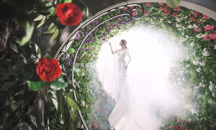 May Studio 2017 Korea Pre-wedding Photography - NEW Sample Part 2 by May Studio on OneThreeOneFour 36