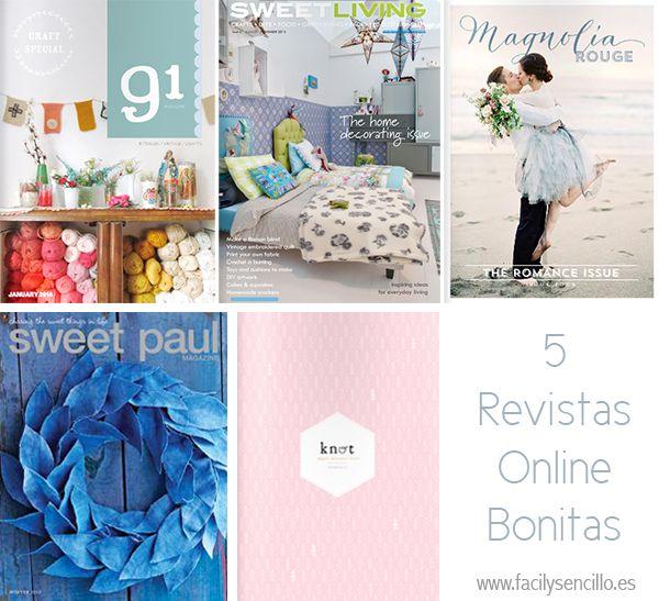Venda de revistas de artesanato online dating