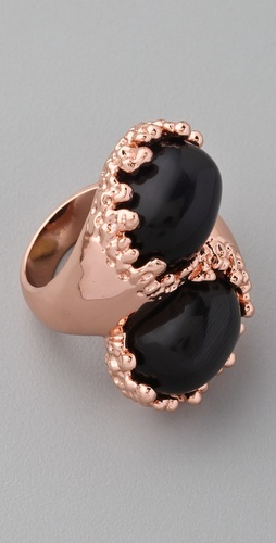 tuleste market. Melting Egg Ring. $105: Marketing Melted, Rings Inspiration, Jewelry Design, Color, Melted Eggs, Tulest Marketing, Eggs Rings, Bc Rings, Pearls Jewelry