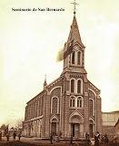 San Bernardo, Pte. Alto y San José de Maipo