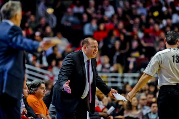 Does Future of These Chicago Bulls Rest on 2014-15 NBA Playoffs Performance?