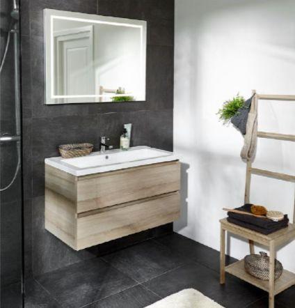 Gebruiksgemak, functionaliteit, kwaliteit, design. Dat zijn de dingen waar Primabad zich op focust. Deze factoren smelten samen tot een perfecte badkamer. #bathroom #homedesign #inspirationalhomes #bathroomdesign #bathroomarchitecture #architecture #inspiration #inpo #pinspo #industrial #luxury #badkamers #amersfoort #bathroominspiration