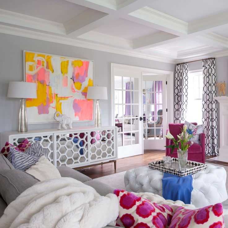 How To Tilesbetterdecoratingbible: 25+ Best Ideas About Waffle Ceiling On Pinterest