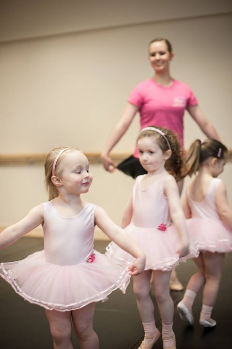 Open Day - Trial Free Dance Classes at Samford & Camp Hill