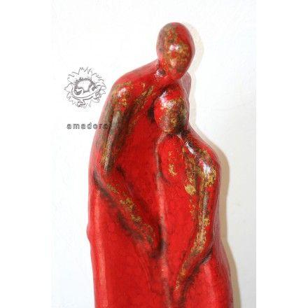 18 best images about statue mexicaine en terre cuite on pinterest sculpture deco and style. Black Bedroom Furniture Sets. Home Design Ideas