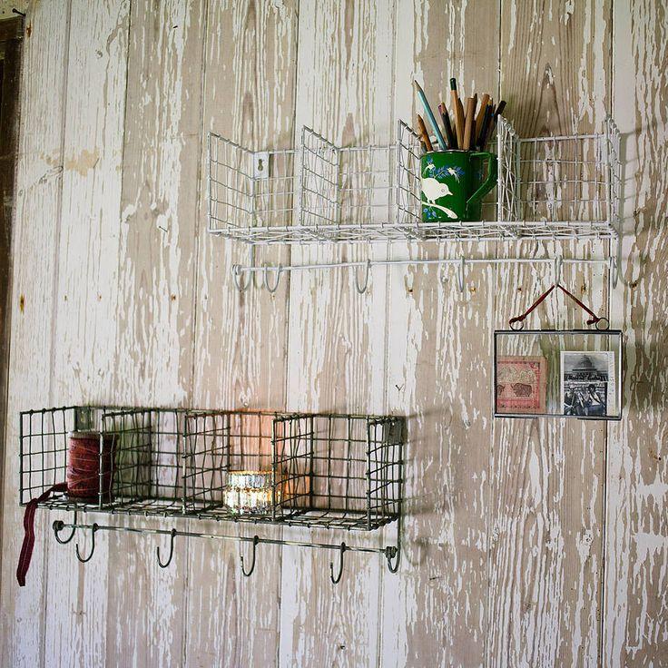 Locker Room Hooks