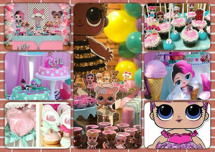 #lol #party  🍭😎😉 . . . . . . . . . . #tantodivertimento #ridendoacrepapelle #tantoamore #partyplanner #kidsparty #birthdaygirls #cake #decoration #happybirthday #compleanno #partytime🎉 #partyidea #webinspiration #EventCodeCosiUnicoCosiPerfetto #instalifestyle #instalike
