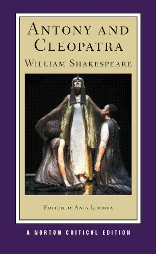 Powerplays; Antony and Cleopatra, the Last of the Mohicans, Animal Farm Essay