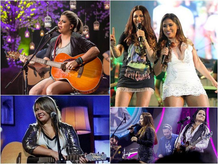 Confira na Hits Fm uma playlist exclusiva com as melhores músicas sertanejas da atualidade, interpretada pelas mais belas vozes.