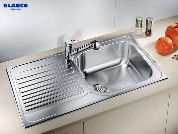 Blanco Tipo Xl 6s 95x50cm Blanco Kitchen Sinks Sink Kitchen Sink