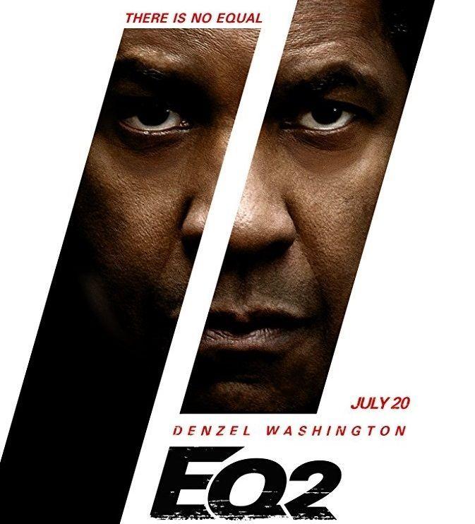 فيلم دينزل واشنطن المعادل The Equalizer 2 Denzel Washington