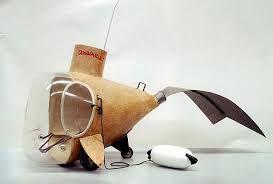 Afbeeldingsresultaat voor panamarenko kunstwerken
