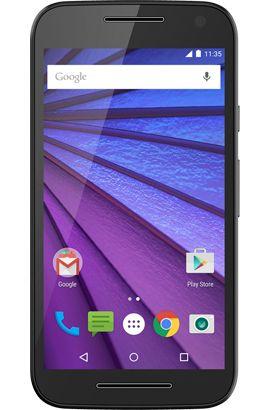 Motorola Moto G 3rd Gen 2015 released on Three Mobile deals 29/07/15