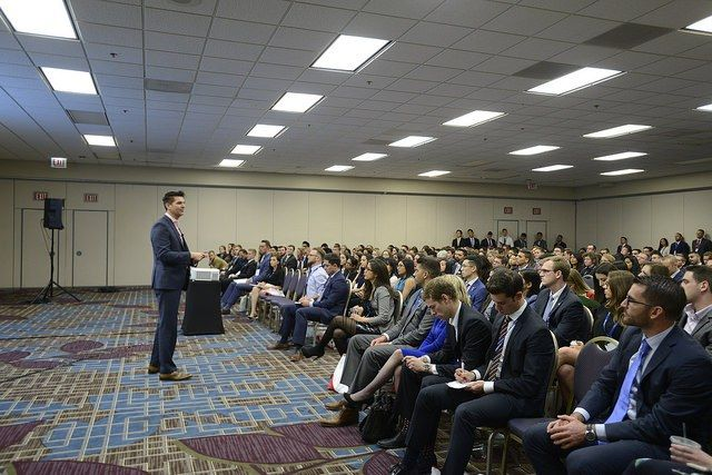 What to expect at National Leadership Conference as a