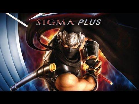 CGR Undertow - NINJA GAIDEN SIGMA PLUS review for PlayStation Vita - http://freetoplaymmorpgs.com/playstation-vita/cgr-undertow-ninja-gaiden-sigma-plus-review-for-playstation-vita
