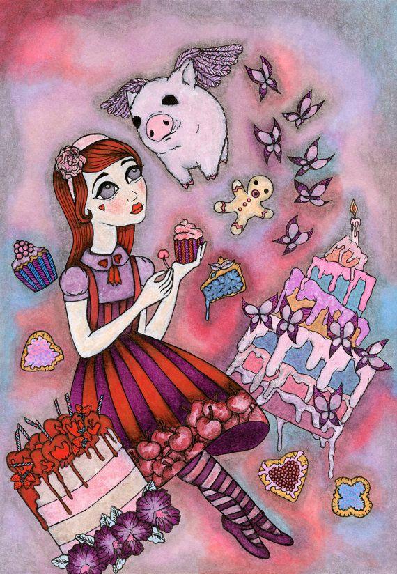 Celeste Gillies artwork